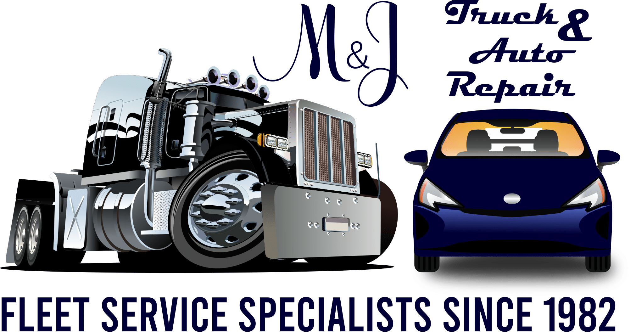 truck repair madison wi, M&J Truck and Auto Repair Inc