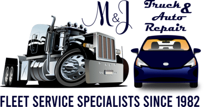 Truck Repair Madison WI | Fleet Repair Madison WI