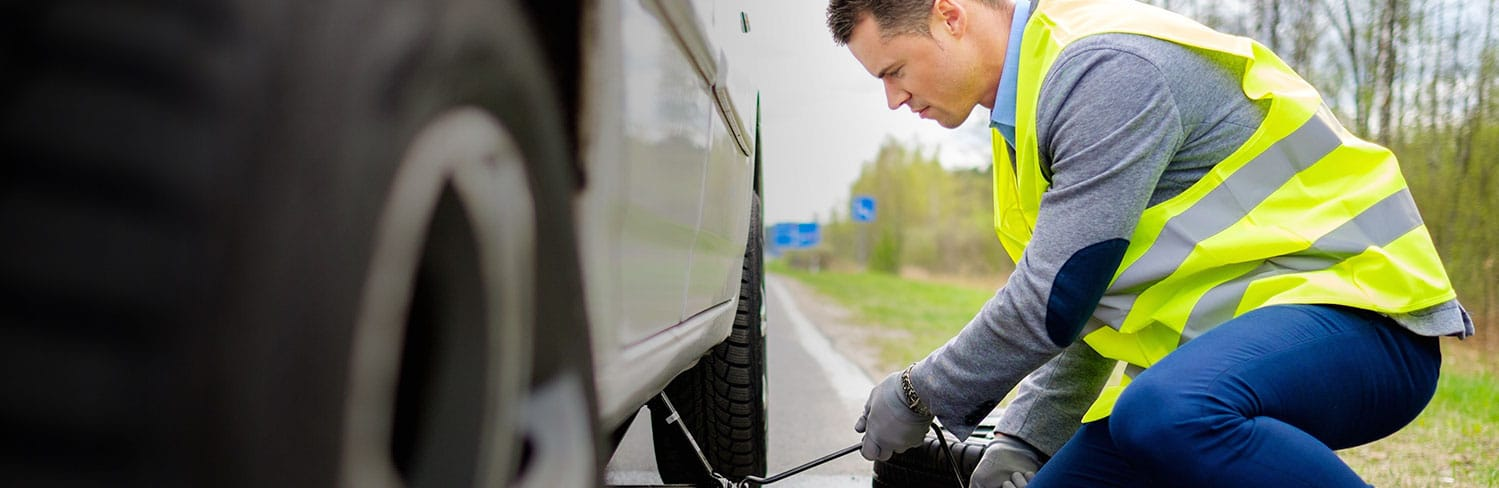 roadside assistance madison wi