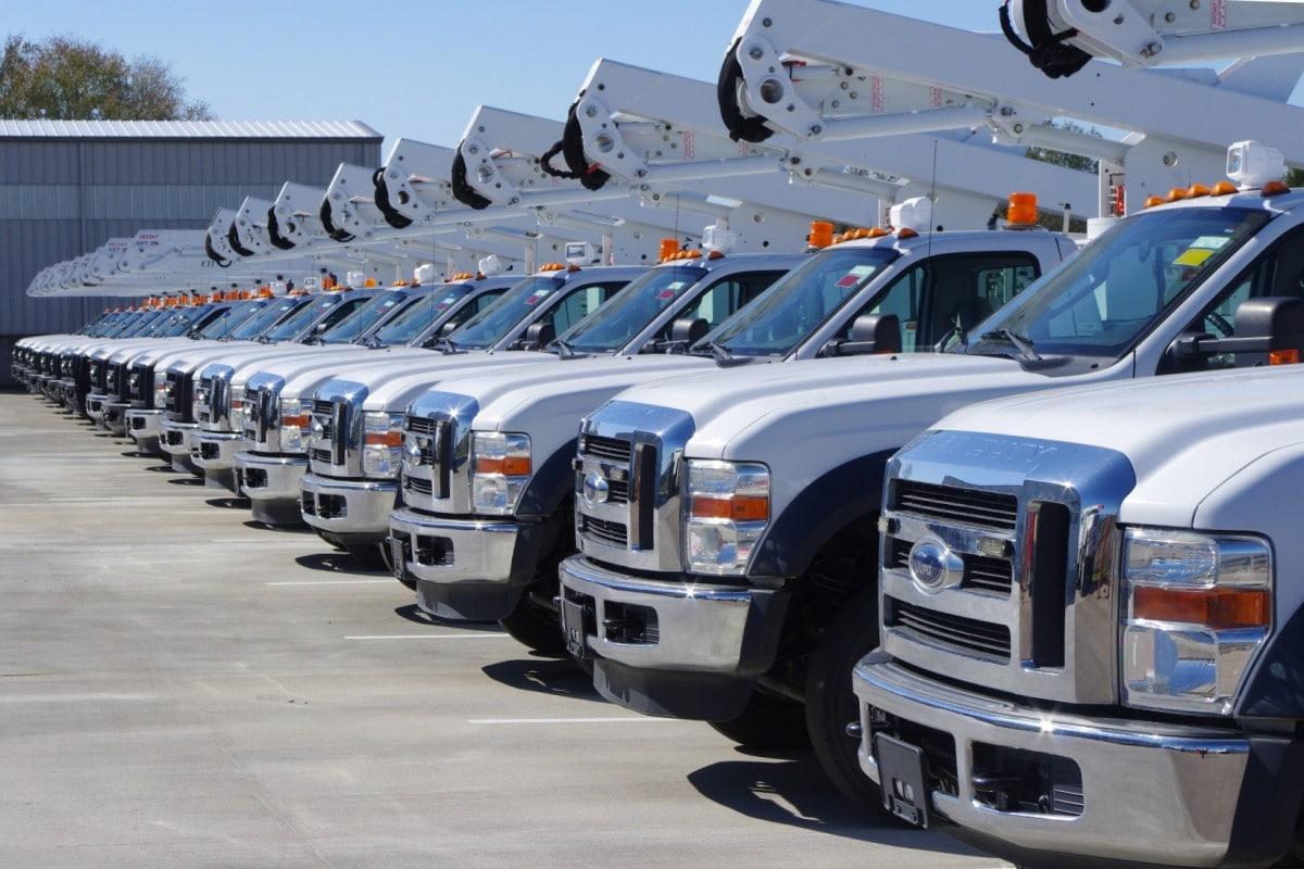 fleet service madison wi