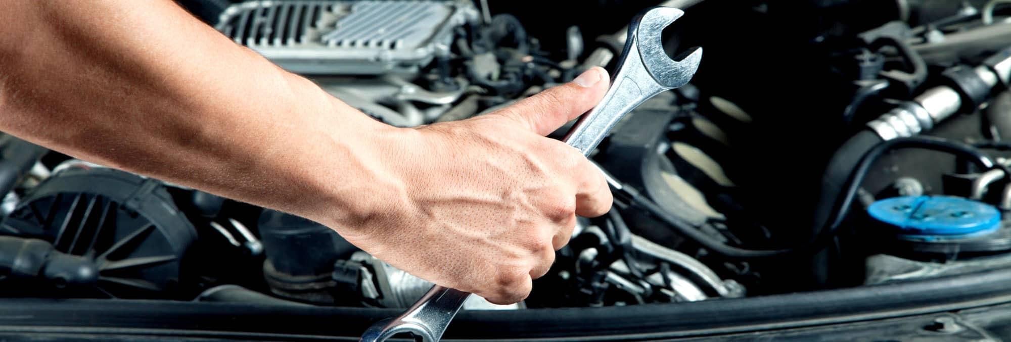 auto repair madison wi